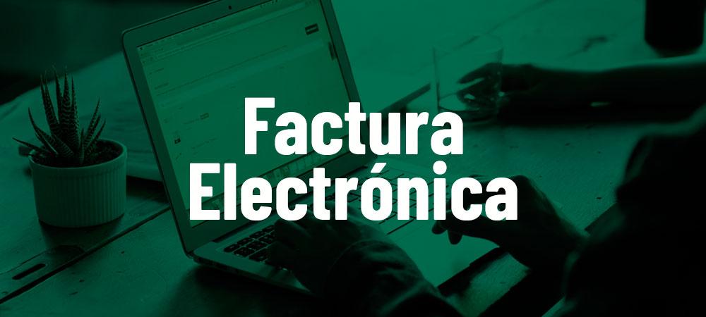 Factura electrónica - Ecuaquímica
